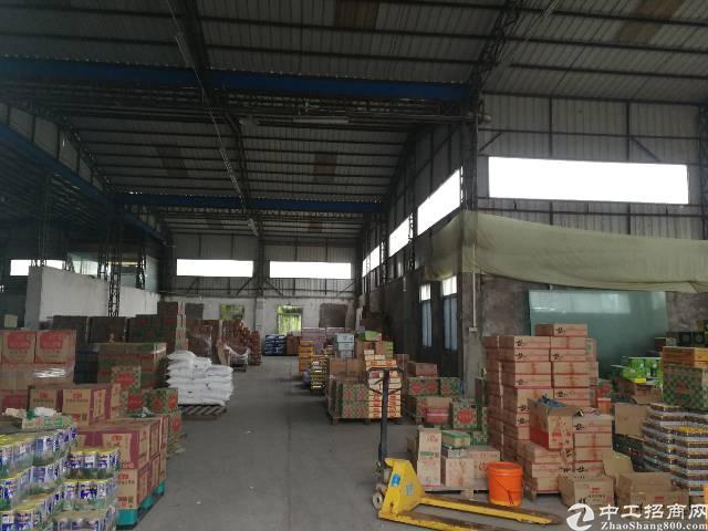 深圳龙岗历史遗留超低价厂房出售-图3