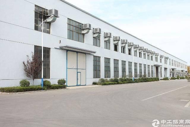 深圳龙岗区占地11000㎡,建筑15200㎡出售