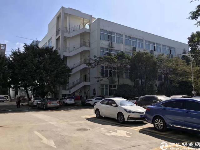 龙岗一楼5000平原房东关键含税