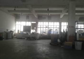 出租宝安区福永镇凤凰107国道旁精品厂房一楼2200平方图片1