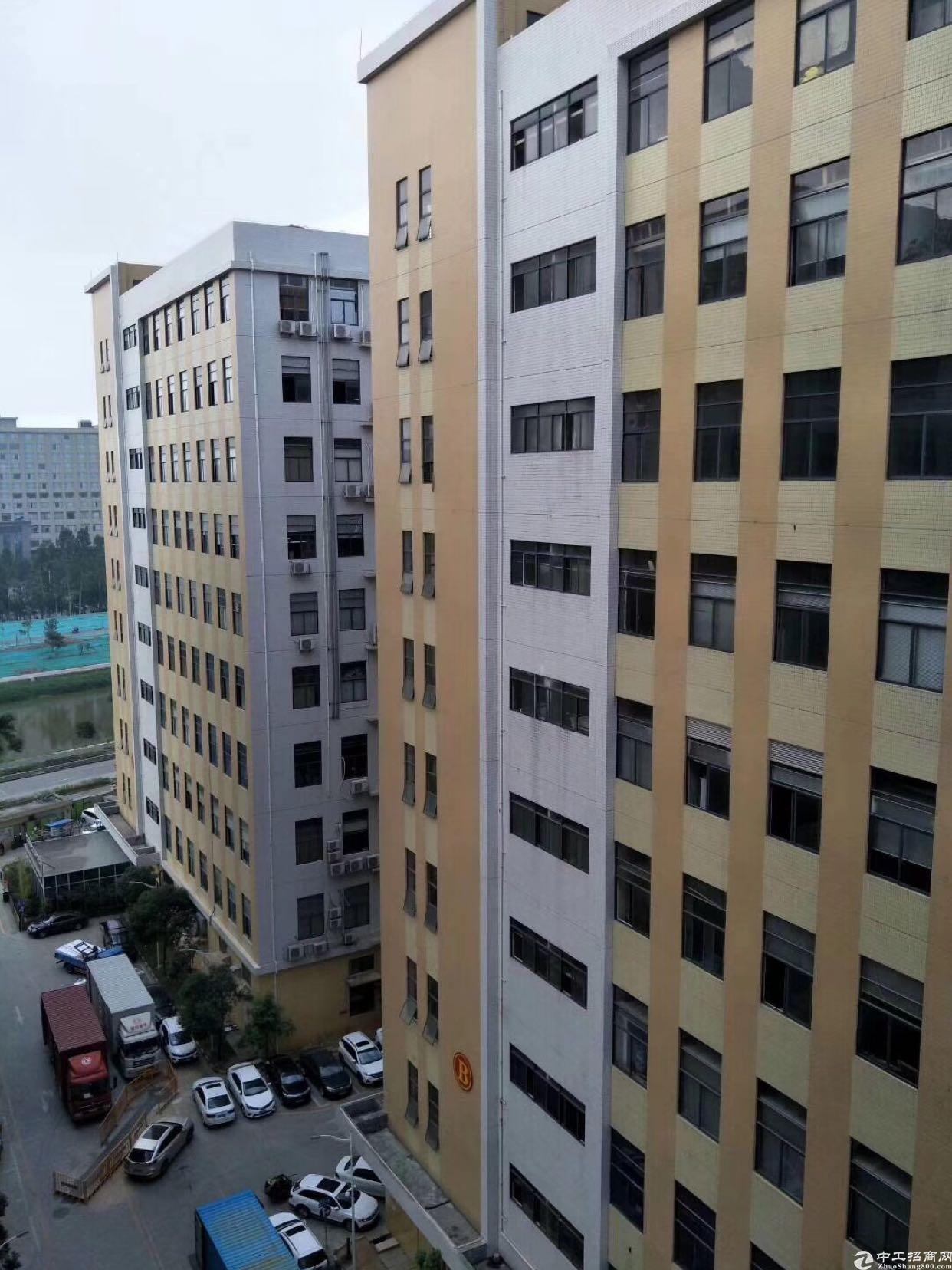 公明圳美1600平方米