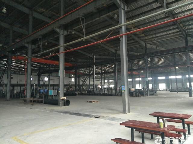 光谷工业厂房4000平米,佛祖岭街道,适合生产加工配宿舍
