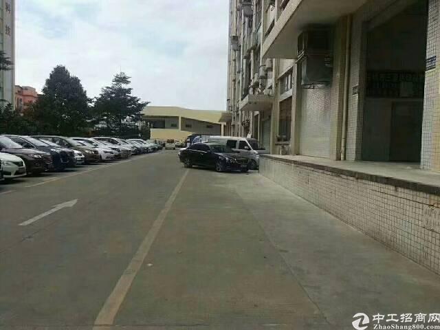 福永凤凰107国道边一楼1000平米仓库出租