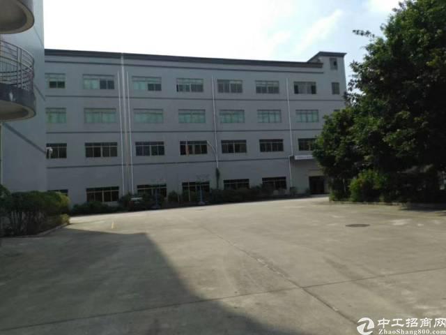 西乡黄田独门独院楼上1600平方出租