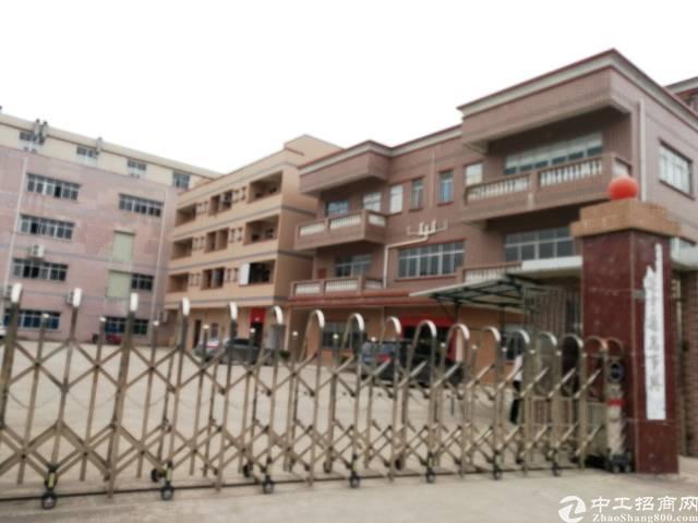 惠阳区平潭镇占地 占地3000㎡, 建筑2200
