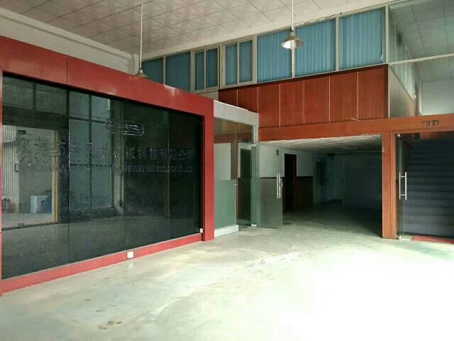 公明一楼5米高带精装修厂房1800平方招租-图3