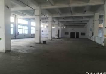出租宝安区福永镇凤凰107国道旁精品厂房一楼2200平方图片9