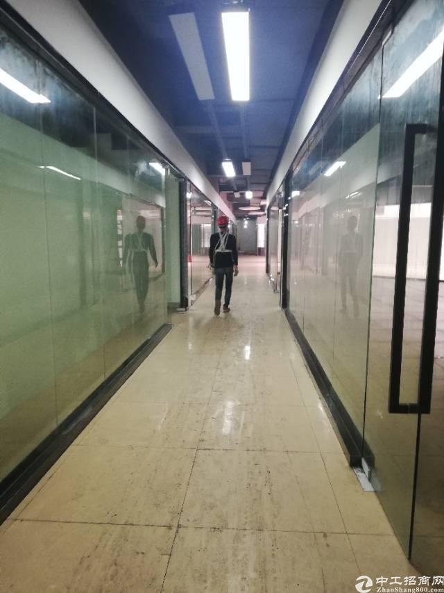蚝业路新出楼上小户型办公室大小有