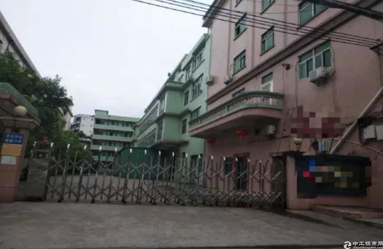 东莞东城8200平厂房出售