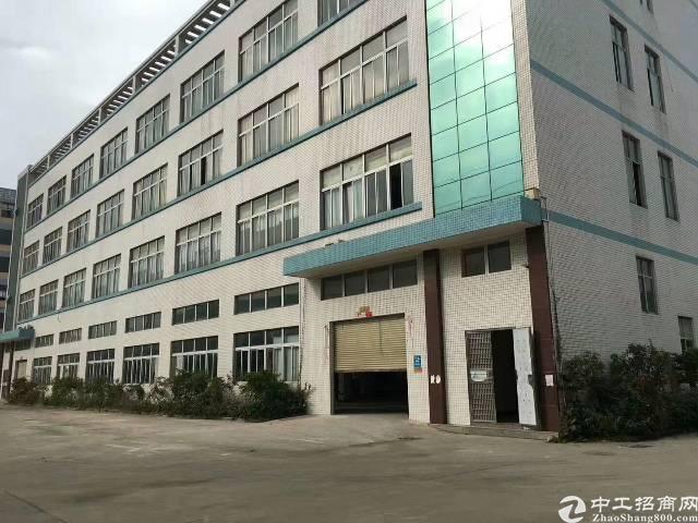 龙岗区平湖辅城坳工业区新出一楼1200平方