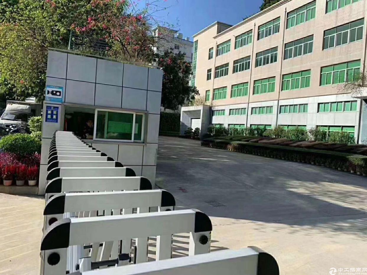 福永新和地铁口附近18000平方大小分租