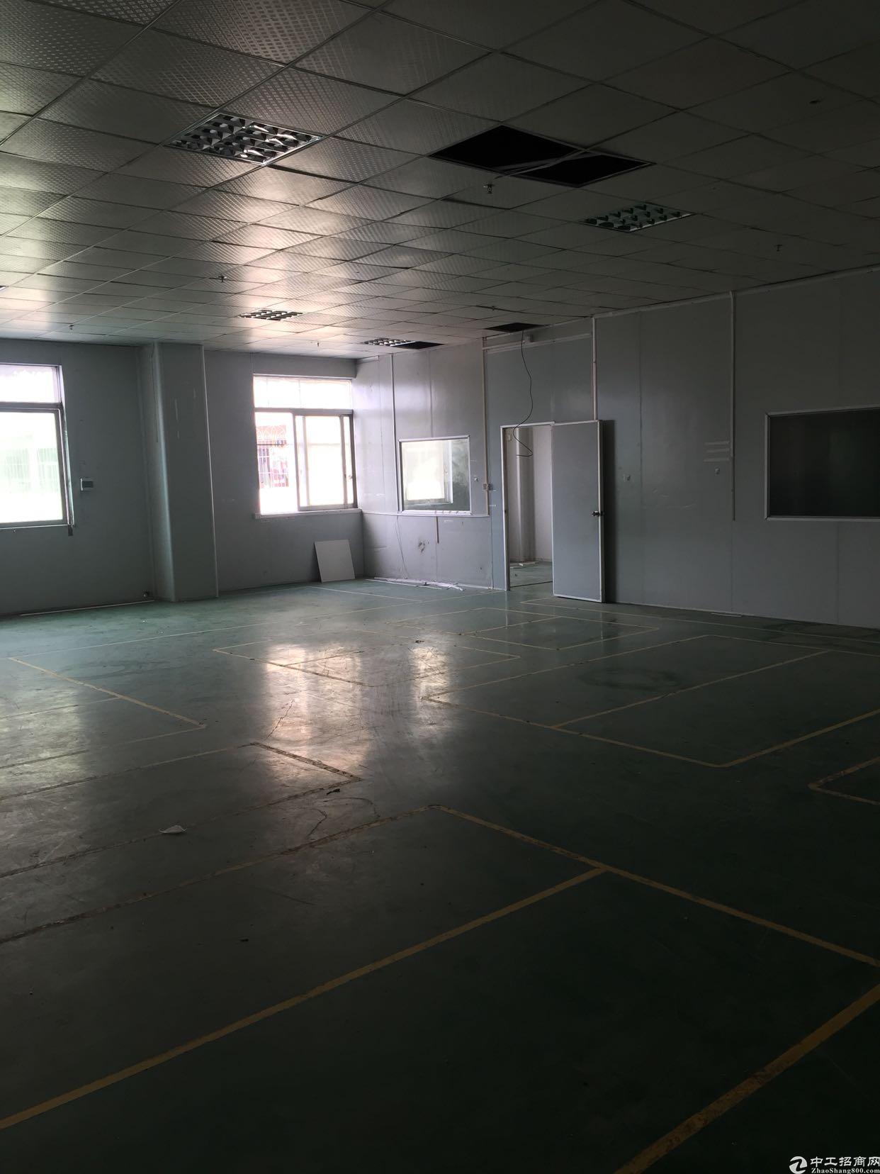 惠州红本双证重工业生产园区出售