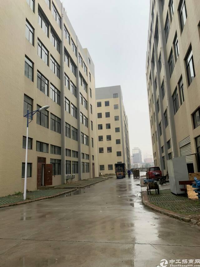 黄陂五湖靠近地铁口2000平标准厂房,可做仓库和轻加工