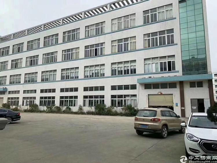 凤岗新出小独院1到4层9500平