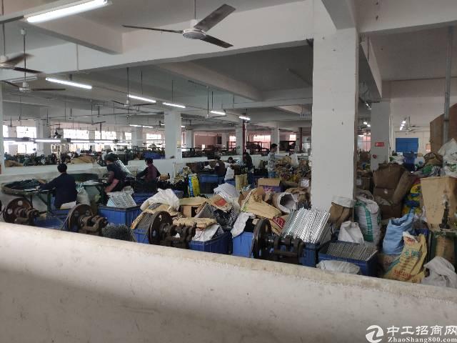 惠州惠阳新圩镇独院标准厂房两层4000平方-图2