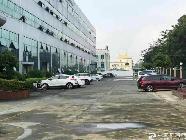 清溪车站附近新空出楼上1680㎡厂房出租
