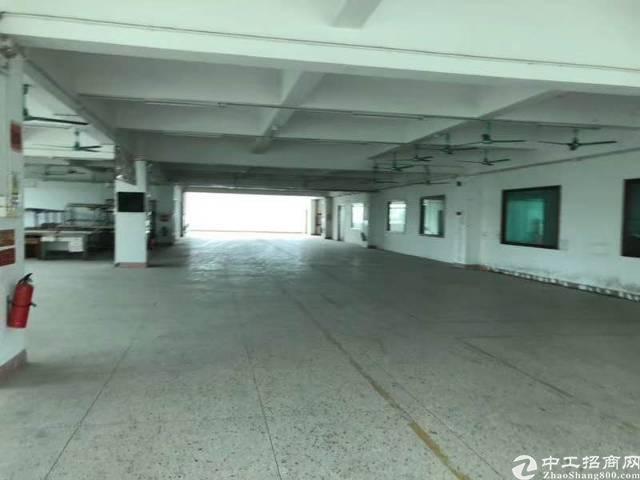 秋长茶园12000平村委厂房出售