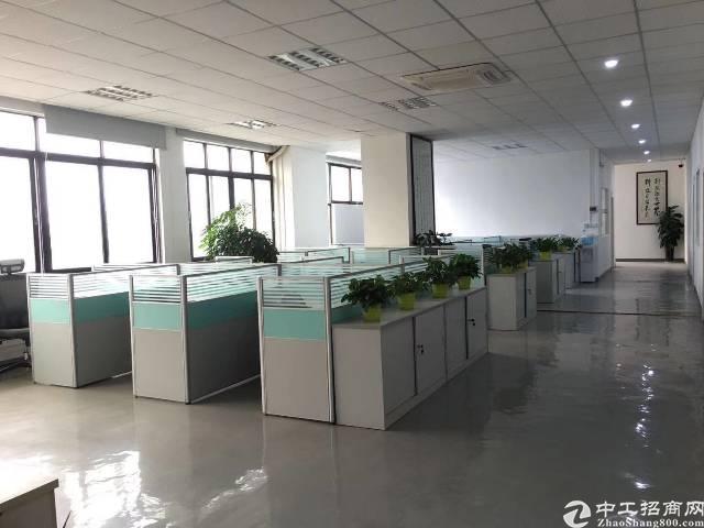 平湖现成装修厂房出租,2500平方带无尘车间-图4