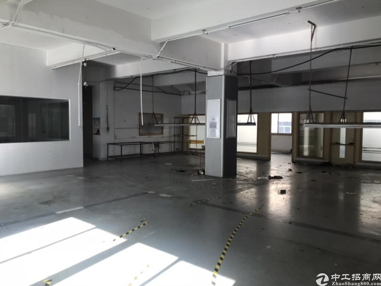 宝田三路宝田工业区33栋3.4层