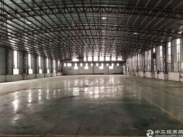 石碣镇大型工业园最新空出靓房