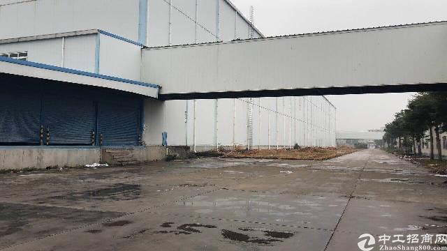 惠州惠阳秋长原房东物流园立体仓库25780平出租