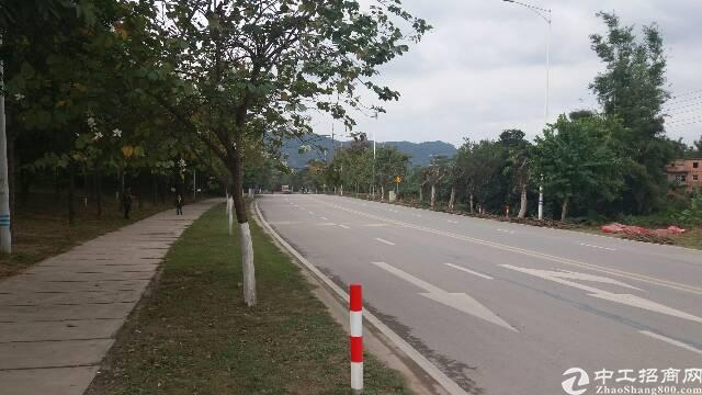 广州黄埔占地6000平方国有双证全新厂房出售