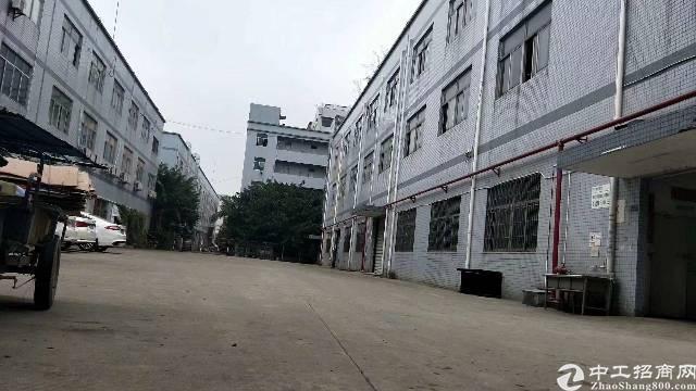 惠州镇隆永久厂房出售清晰