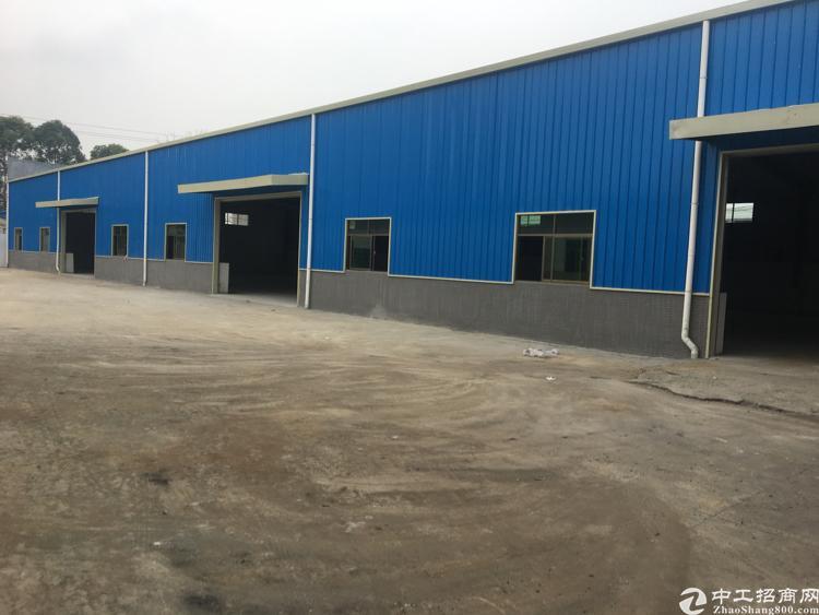 全新钢构厂房租售,2400方急租