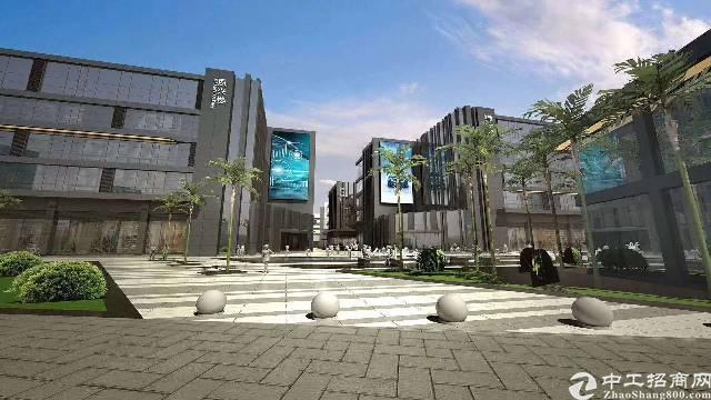 龙华文化广场旁边大型集商业,办公于一体