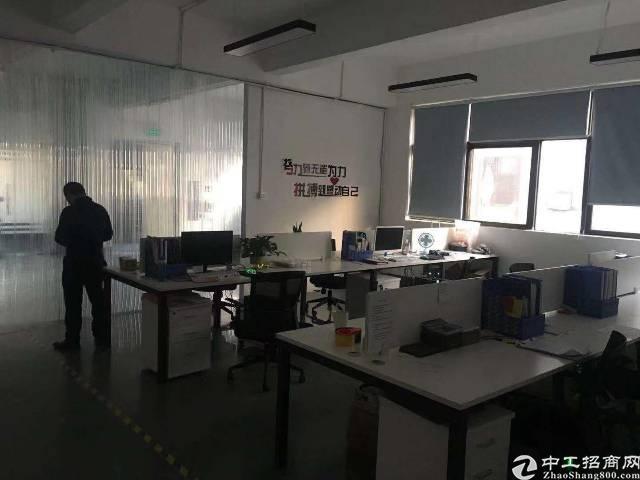 西乡黄田新出楼上厂房3200平方