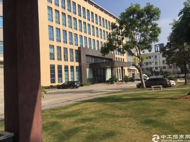 樟木头镇38年政府买卖合同厂房出售 重点一:年限38年