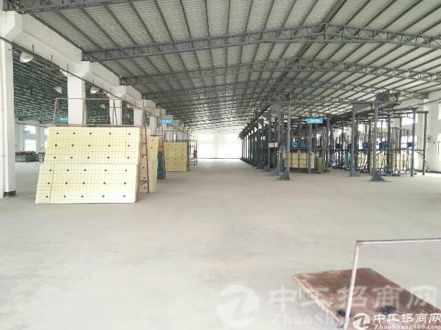 惠州惠城桥西新出独院钢构出租