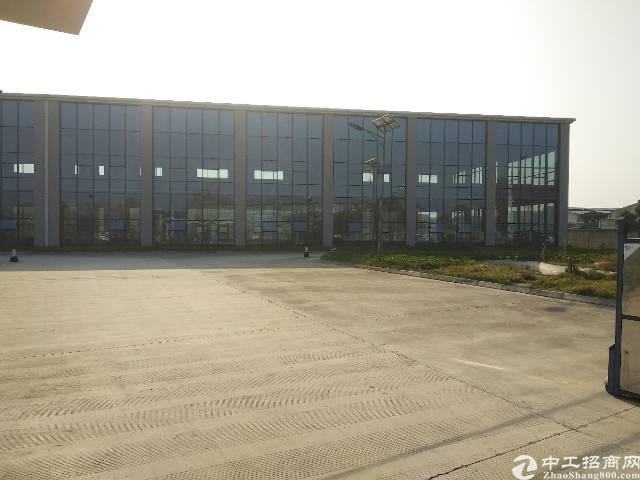 出售厂房+土地5200万1.2万平钢结构+8千平框架和宿舍楼