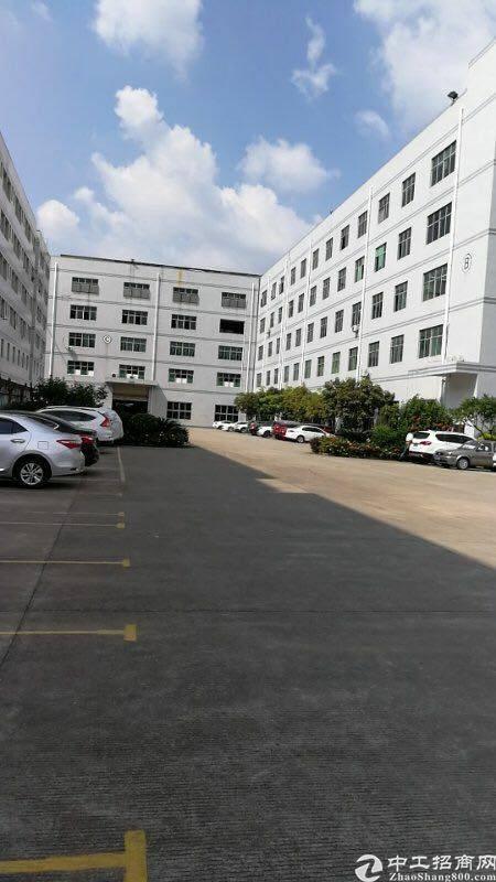 惠环镇新出全新重工厂房28300平方