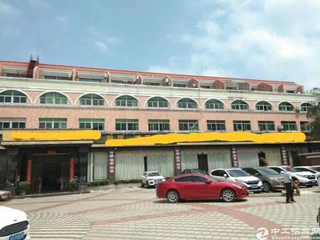 凤岗原房东独栋商业楼出租实际面积