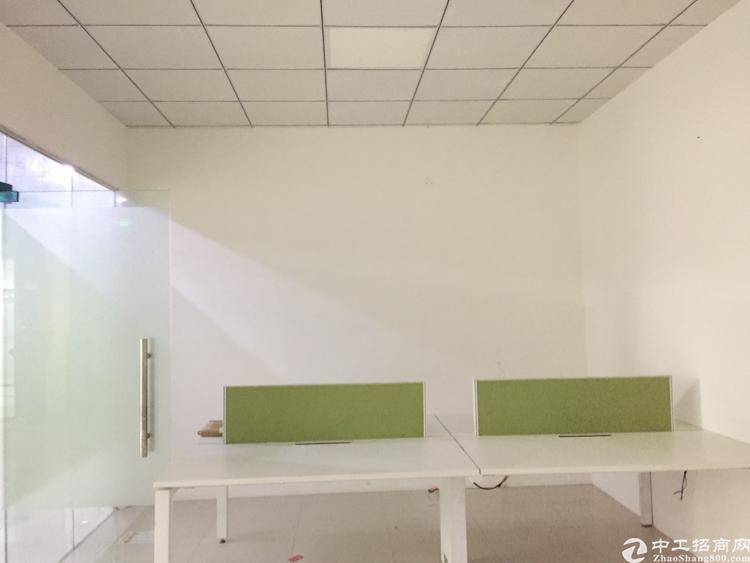 番禺区南村镇番禺大道边3楼80平米写字楼出租