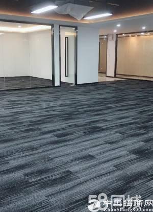 三围航空路边精装修写字楼办公,贸易,电商型出租