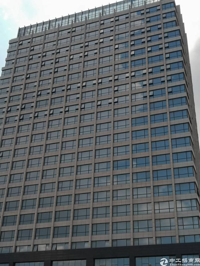 平湖原房东写字楼31000平方包租