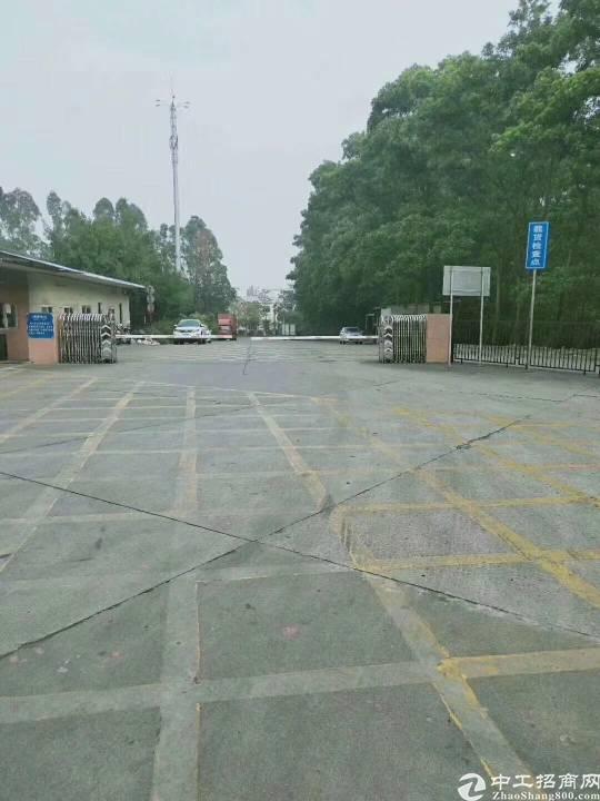 横岗沙荷路边滴水九米钢构厂房招租生产仓库都可价格30