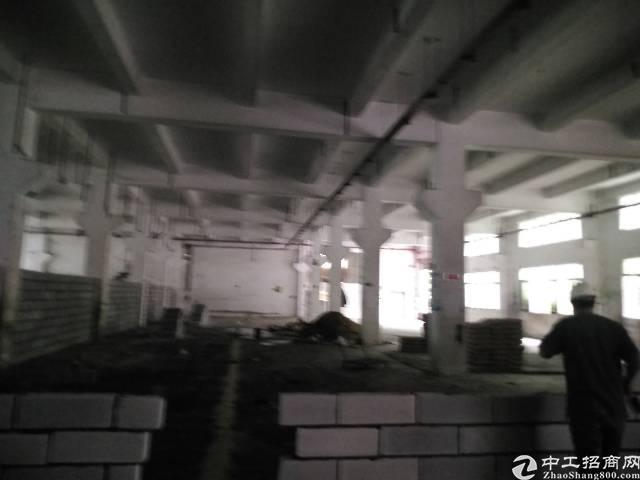 北环方永发新出楼一楼960平方厂房