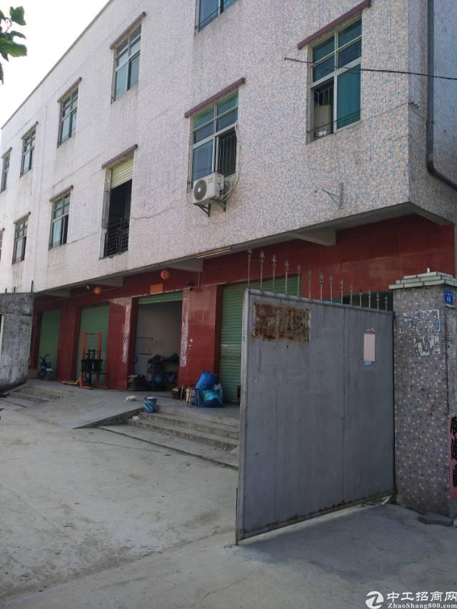 坪山碧岭原房东独栋每层400平实际面积出租