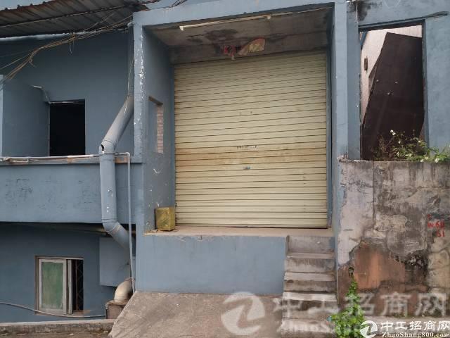特价10块!厚街楼上620平方钢构厂房,仓库,小加工优先