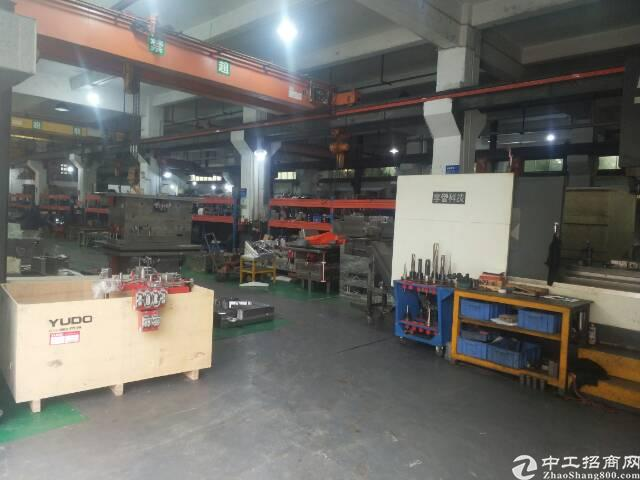 沙井共和新出独门独院带精装修6800平方带精装修-图4