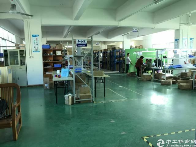 龙岗爱联地铁站原房东300平实际面积出租