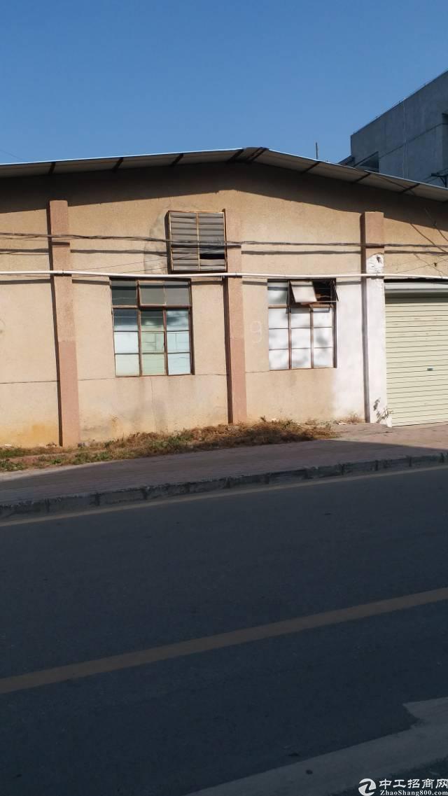 原房东仓库出租,400平方。高5米