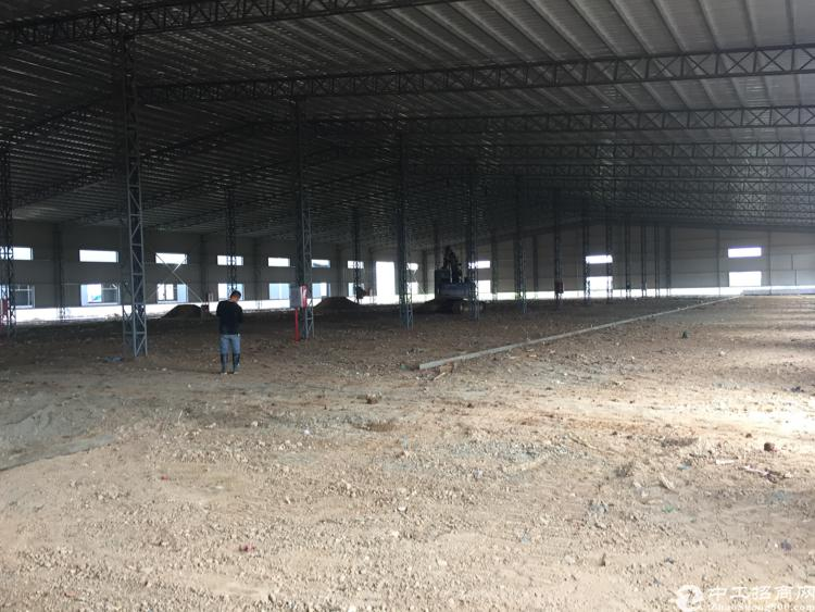 惠州陈江4000平钢构厂房