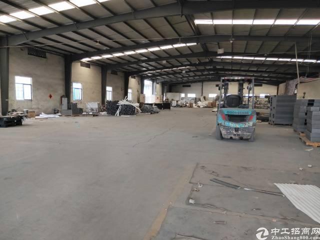 东城新出原房东适合仓库客户6000平方单一层