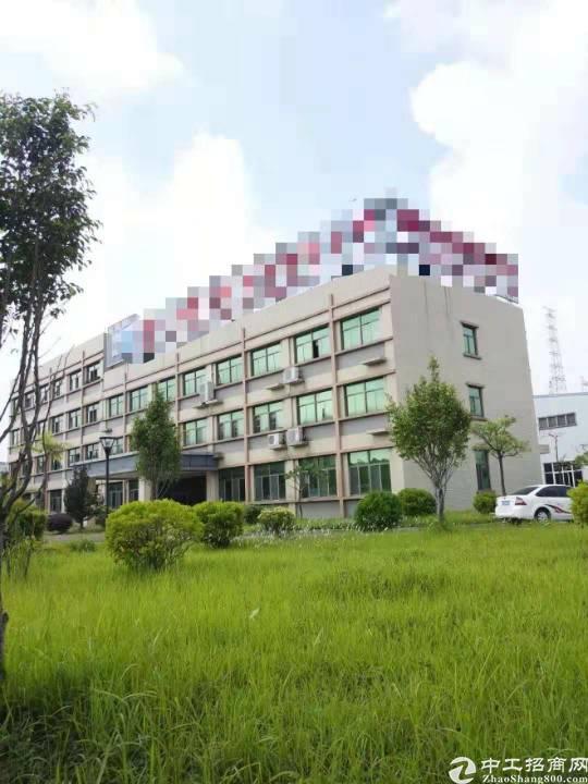 东莞唯一小国有证厂房出售