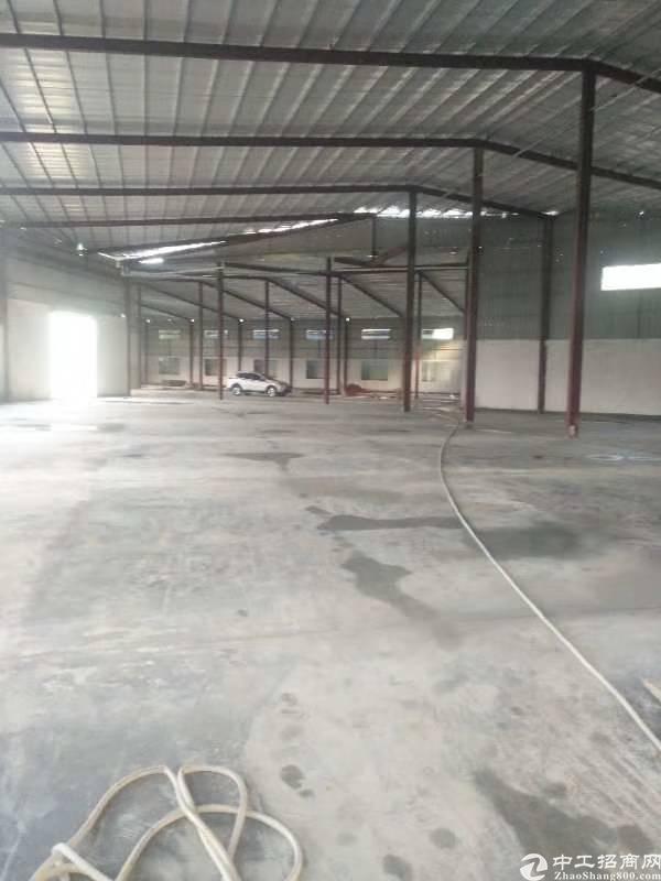 深圳红本小厂房出售,适合各种行业