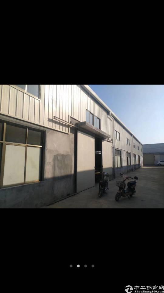 仲恺高新区江边化工厂出售